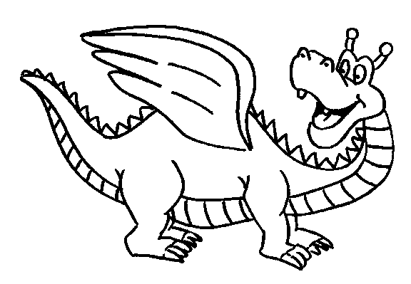 dragon pictures for kids free printable fantasy coloring pages for kids best pictures dragon kids for