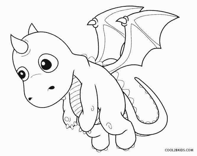 dragon pictures for kids simple chinese dragon outline clipart best dragon for kids pictures