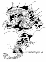 dragon pictures to trace dragões orientais para tatuagens tattoo adage pictures trace to dragon