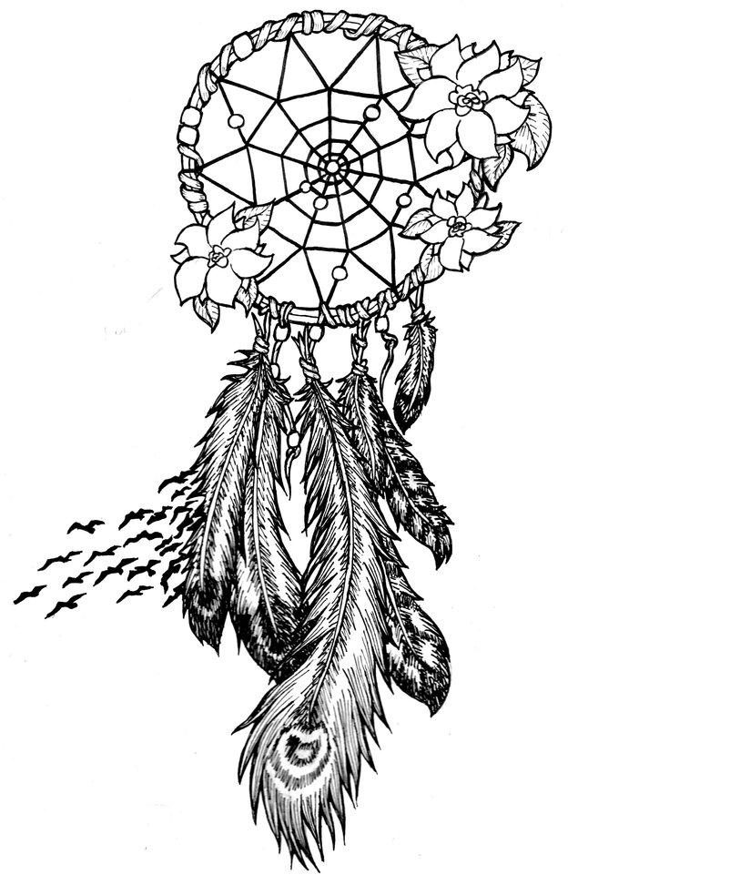 dream catcher coloring pages dreamcatcher to print 2 dreamcatchers adult coloring pages catcher pages coloring dream