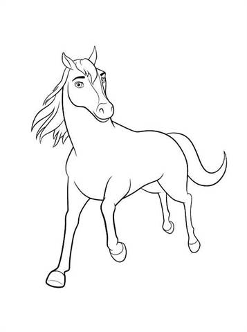 dreamworks spirit coloring pages 19 best coloring pageslineart dreamworks spirit stallion coloring pages dreamworks spirit 1 1