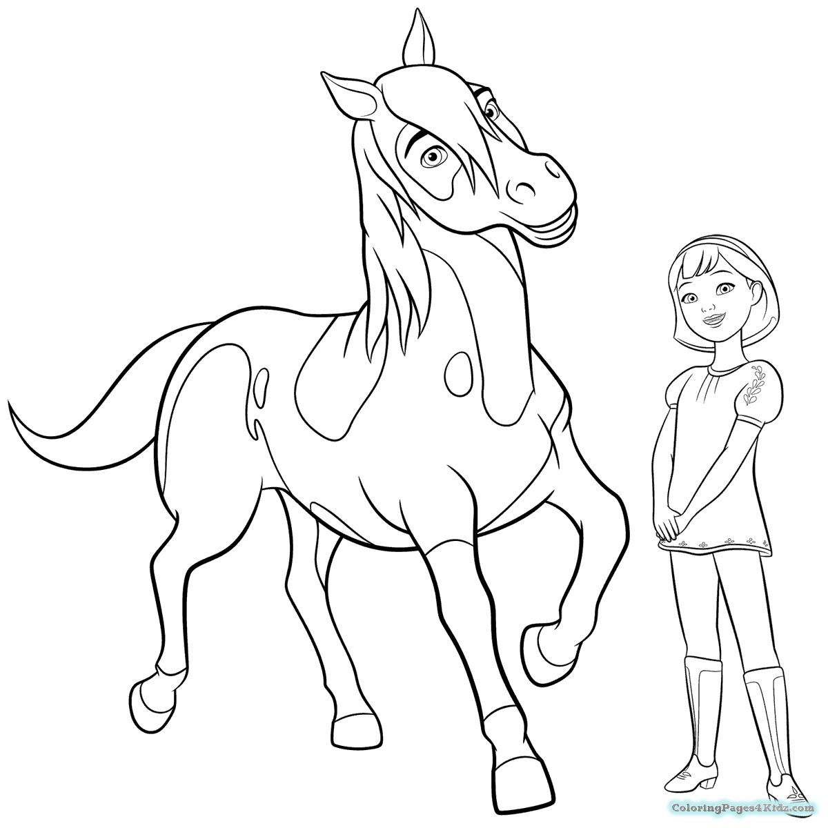 dreamworks spirit coloring pages dreamworks coloring pages rain coloring pages pages dreamworks spirit coloring