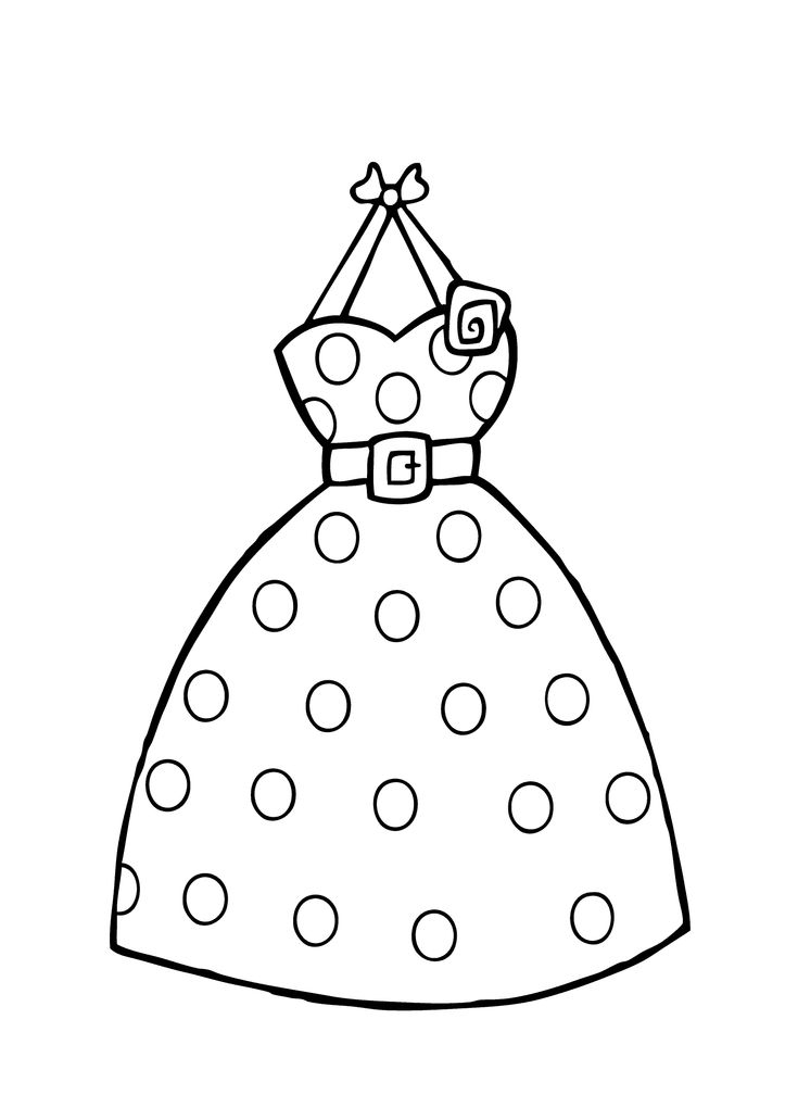 dress coloring pages to print 305 best coloring pages for girls images on pinterest coloring dress pages to print