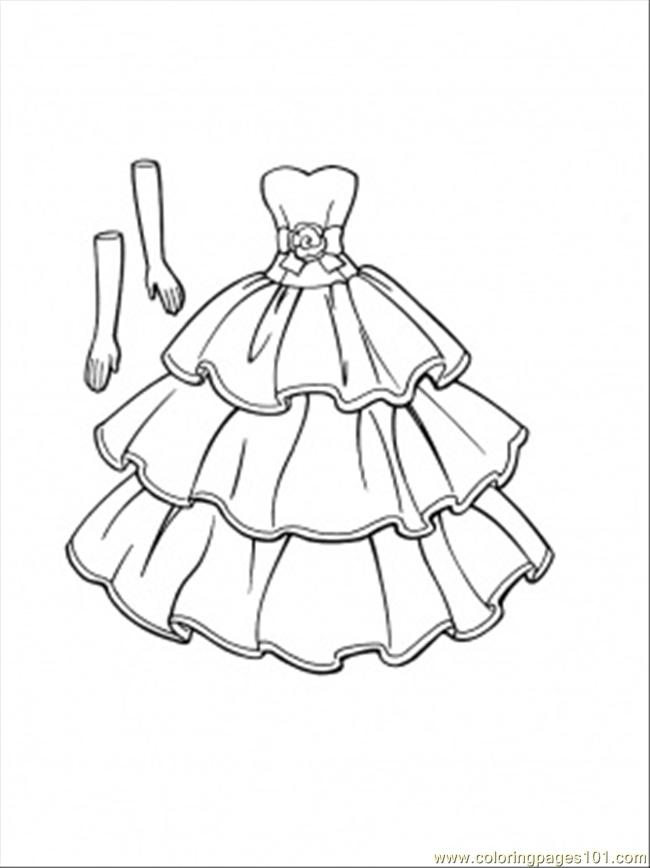 dress coloring pages to print victorian coloring pages of women39s dress coloring dress to coloring print pages