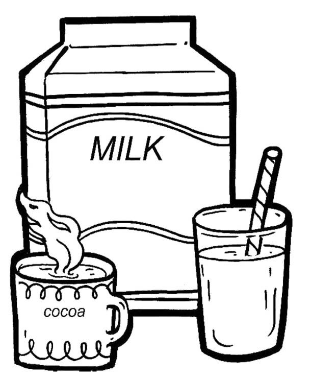 drinks coloring pages 25 best drinks coloring pages images by wanda baker on pages coloring drinks