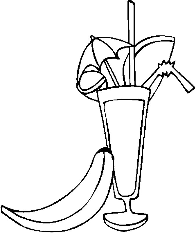 drinks coloring pages drinks coloring pages for childrens printable for free coloring drinks pages
