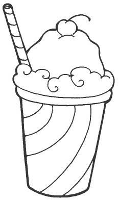 drinks coloring pages soft drinks drawing at getdrawingscom free for personal pages drinks coloring