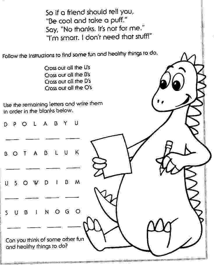 drug free coloring pages 25 best images about rrw on pinterest activities coloring pages drug free
