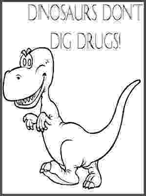 drug free coloring pages pin on red ribbon pages drug coloring free