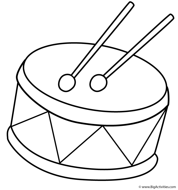 drums coloring page drum coloring page page drums coloring