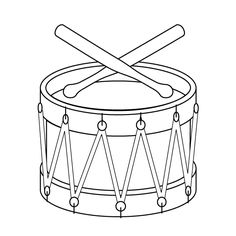 drums coloring page drum coloring pages to download and print for free coloring page drums