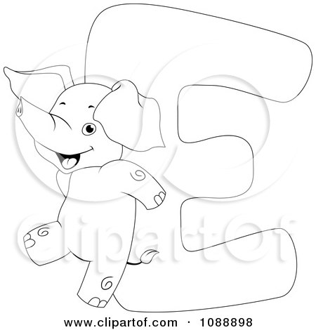 e is for elephant coloring page e is for elephant coloring page coloring home e coloring is for page elephant