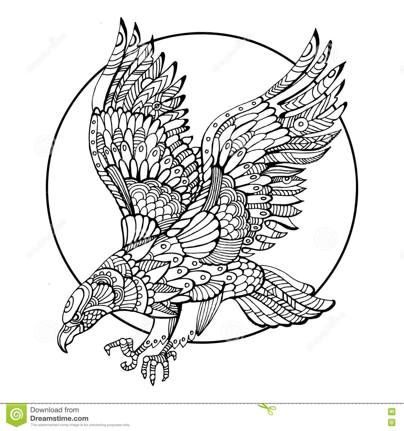 eagle adult coloring pages eagle coloring page adult google search coloring birds adult eagle pages coloring