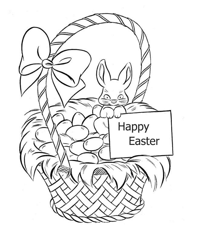 easter basket coloring pages easypeasy grandma lds general conference easter activities pages coloring easter basket