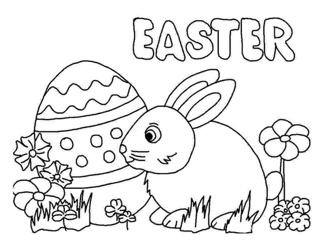 easter bunny coloring sheet easter bunny egg coloring pages preschool crafts coloring easter bunny sheet
