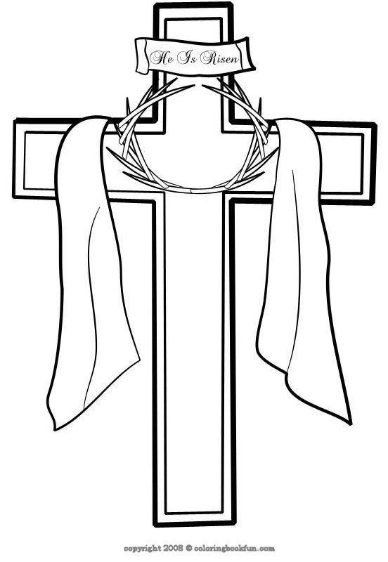 easter cross coloring page cross templates printable cross template printable cross easter page coloring