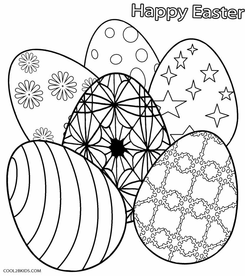 easter egg color page easter adult coloring pages free printable downloads page easter egg color