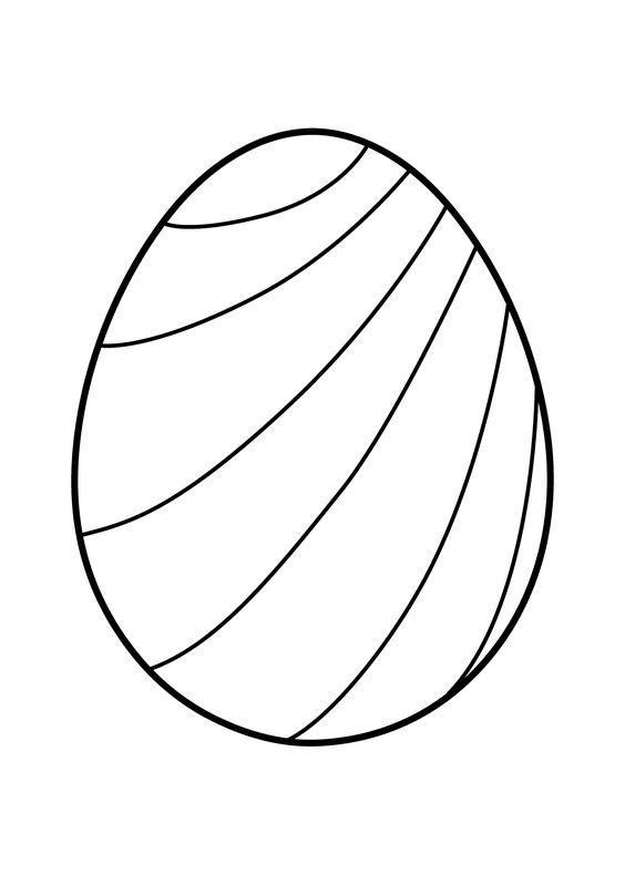 easter egg color page easter coloring pages best coloring pages for kids egg page easter color