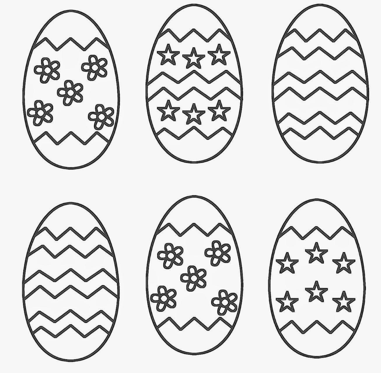 easter egg color page ornate easter egg coloring page free printable coloring egg easter color page