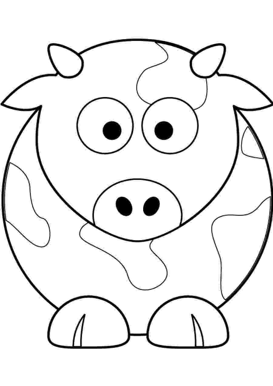 easy coloring pages to print cartoon pictures ice cream sundaes clipart best print to easy pages coloring