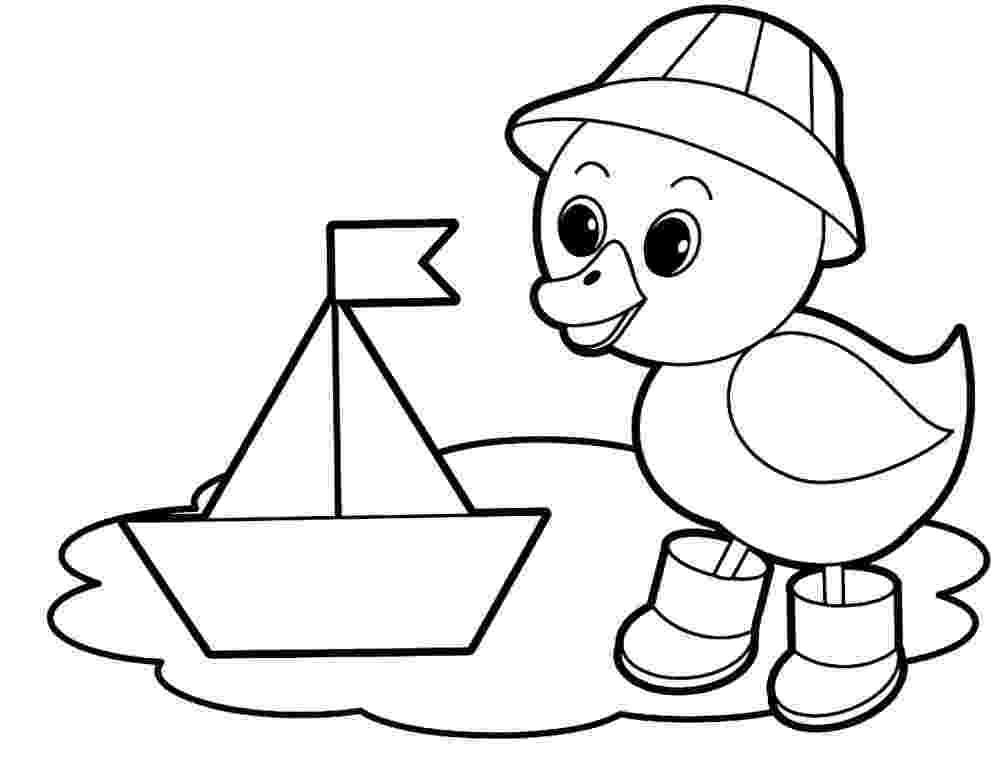 easy coloring pages to print coloring pages cute and easy coloring pages free and coloring print pages to easy