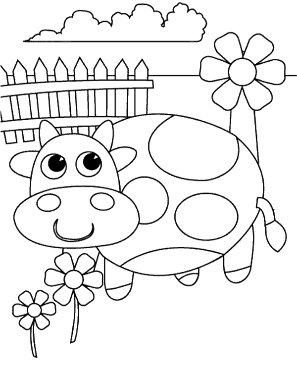 easy coloring pages to print coloring pages cute and easy coloring pages free and to print coloring pages easy