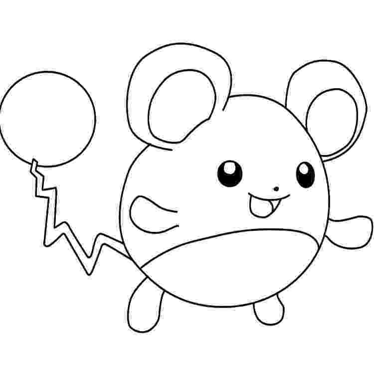 easy pokemon to draw how to draw oshawott from pokémon with easy step by step easy to pokemon draw