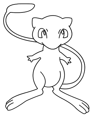 easy pokemon to draw learn how to draw umbreon from pokemon pokemon step by easy pokemon draw to