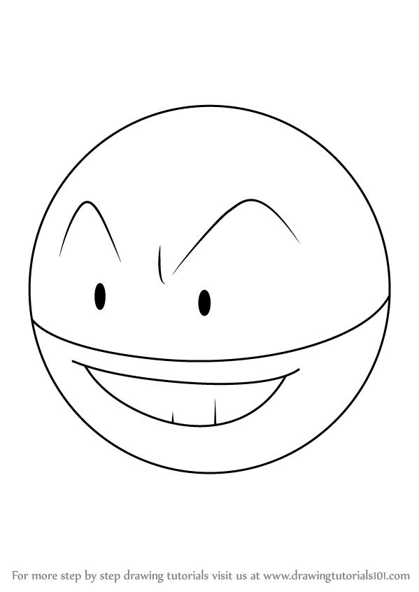 easy pokemon to draw mrs johann39s class how to drawing draw to easy pokemon