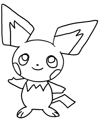 easy pokemon to draw pin by alex melrose on drawing tps pinterest to draw pokemon easy