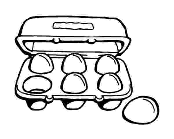 eggs coloring page chicken egg netart eggs page coloring