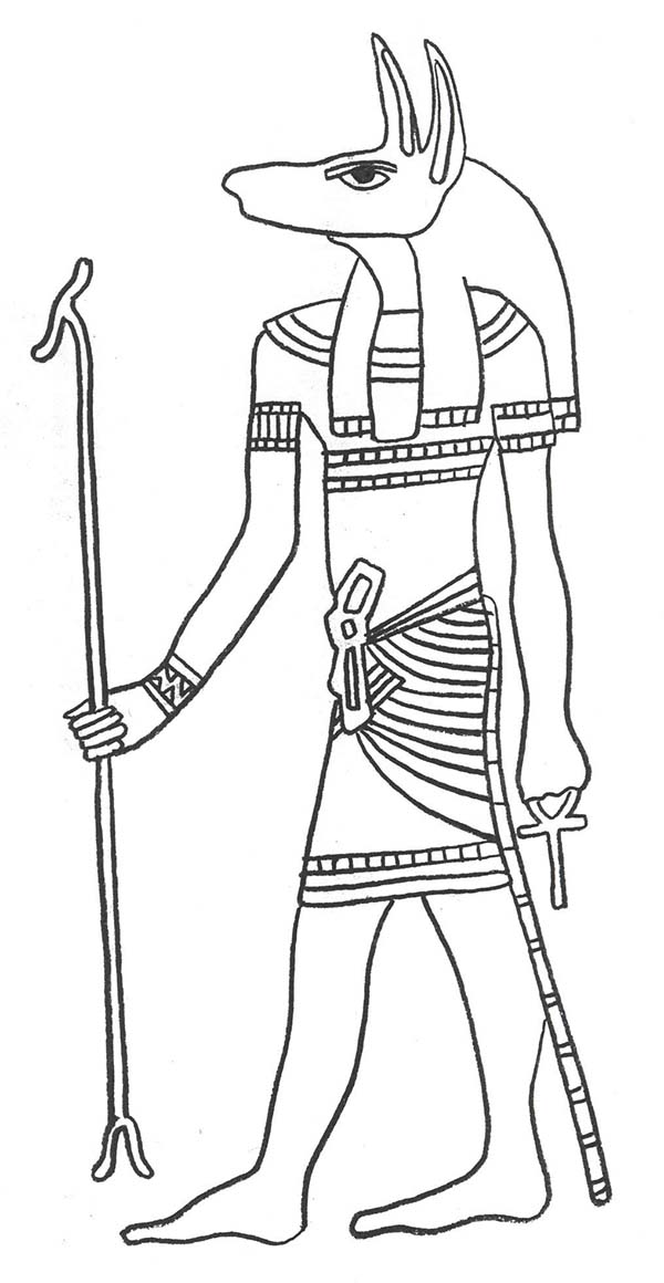 egyptian coloring pages printable egyptian mythology 85 gods and goddesses printable coloring printable egyptian pages