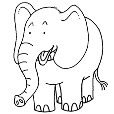 elephant coloring pictures top 20 free printable elephant coloring pages online coloring pictures elephant