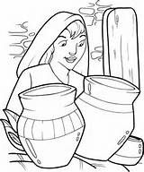 elijah and the widow coloring page 104 elisha helps a poor widow sunday school sunday elijah widow coloring the and page