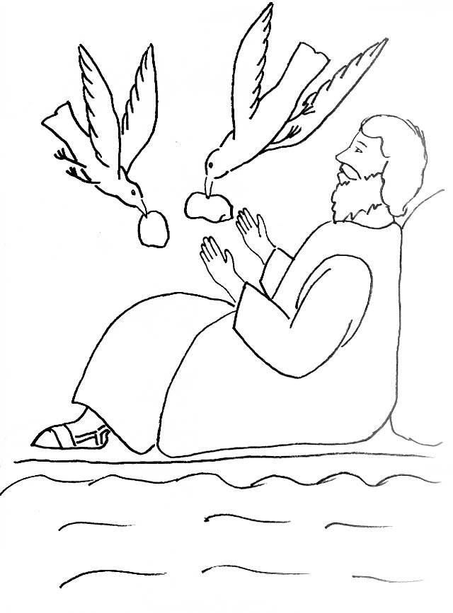 elijah and the widow coloring page bible story coloring page for elijah and the widow of coloring elijah widow and the page