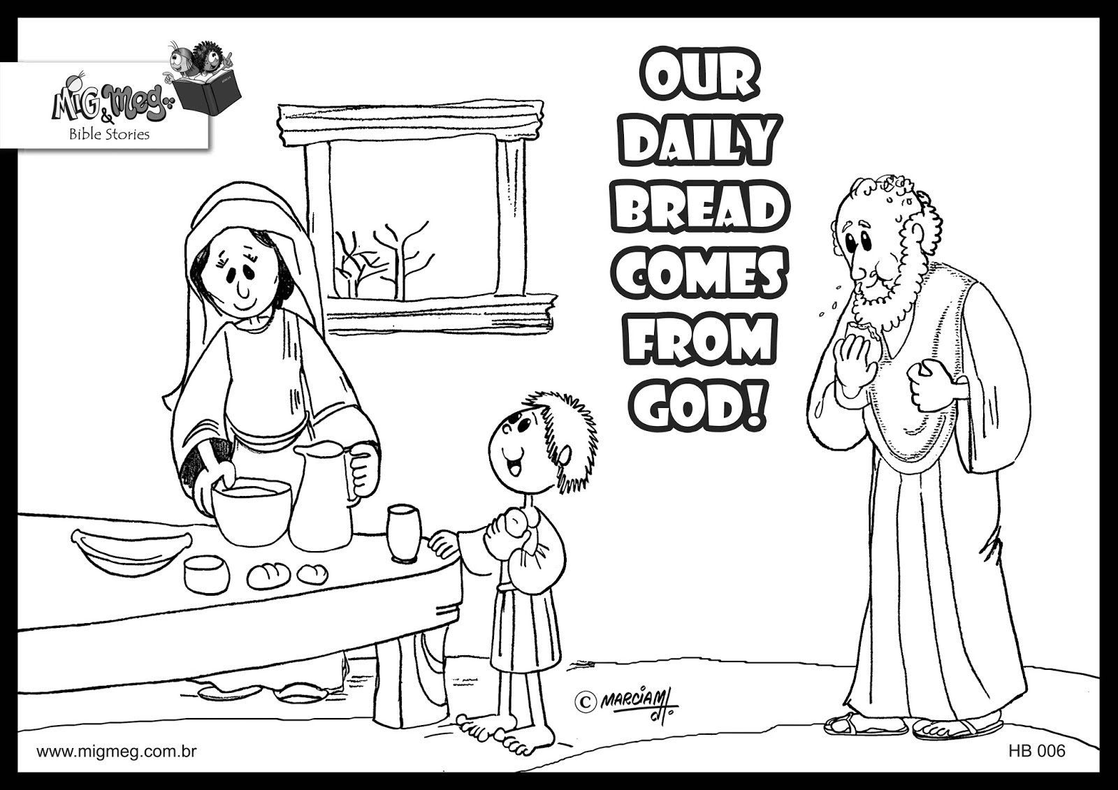 elijah and the widow coloring page children biblical centre cbc cbc lesson from 19th to elijah widow coloring and the page