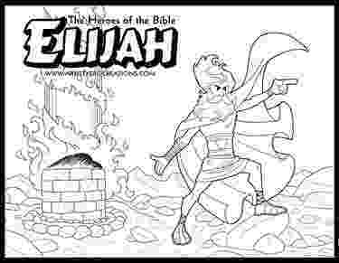 elijah and the widow of zarephath coloring page elijah and widow free colouring pages and zarephath widow of elijah the coloring page