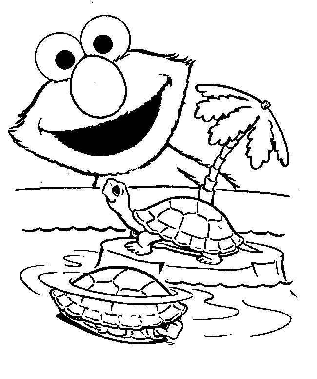 elmo coloring pages free printable elmo coloring pages for kids coloring elmo pages