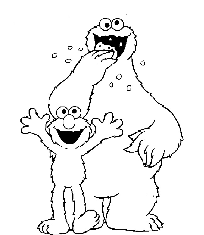 elmo coloring pages free printable elmo coloring pages for kids elmo pages coloring