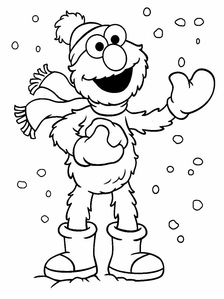 elmo coloring pages printable elmo coloring pages for kids cool2bkids elmo coloring pages
