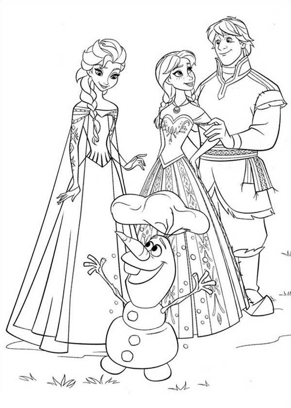 elsa and anna coloring printables frozen coloring pages elsa anna olaf frozen coloring page anna elsa and coloring printables