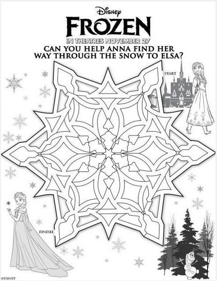 elsa and anna printables frozen anna and elsa playing in a winter wonderland elsa printables and anna