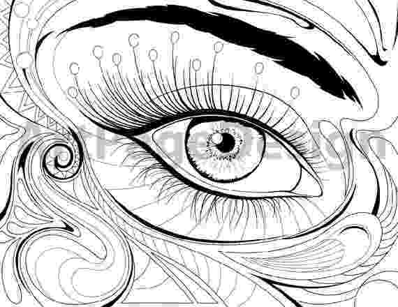 eyes for coloring two eyes coloring page free clip art for coloring eyes