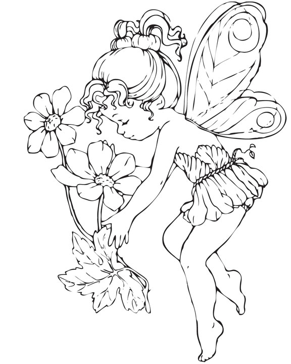 fairies coloring pages fairy coloring pages pages coloring fairies 1 1