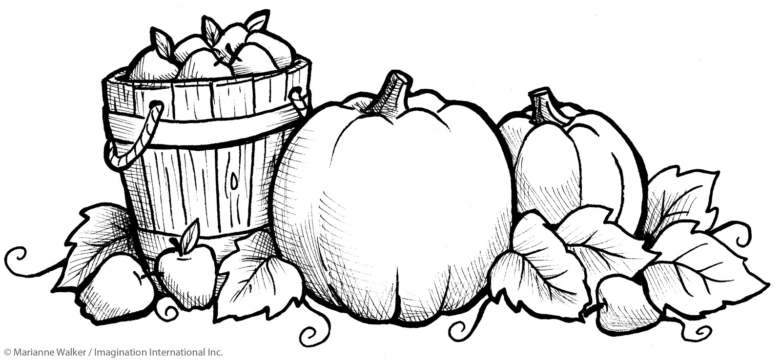 fall harvest coloring pictures free printable fall coloring pages for kids best harvest fall coloring pictures