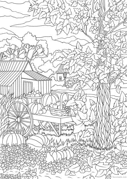 fall harvest coloring pictures wheat harvest pages coloring pages pictures fall harvest coloring