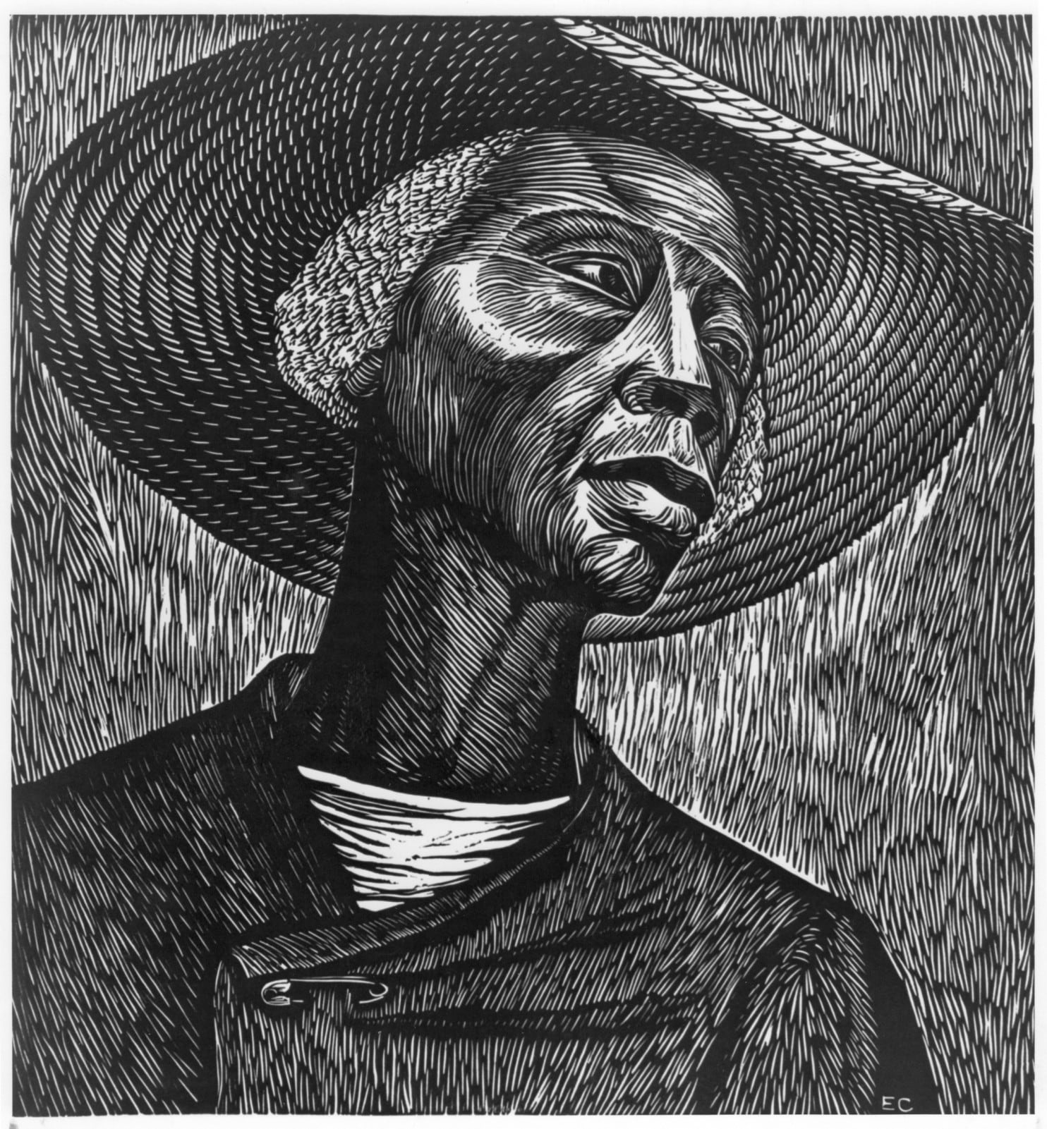 famous paintings elizabeth catlett pioneering dc born artist dies at 96 paintings famous