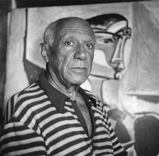 famous paintings the extraordinary pablo picasso the ces post famous paintings