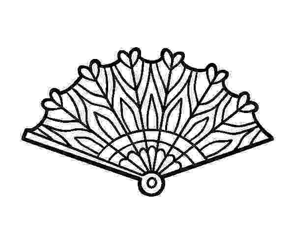 fan coloring pages ceiling fan drawing pixballcom fan coloring pages