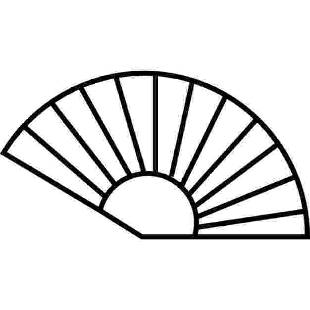 fan coloring pages fan starts with f coloring page twisty noodle pages fan coloring